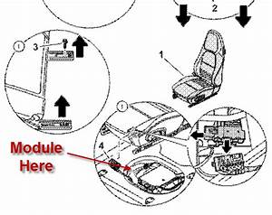 How To Repair Seat Heater Cushion - 6speedonline