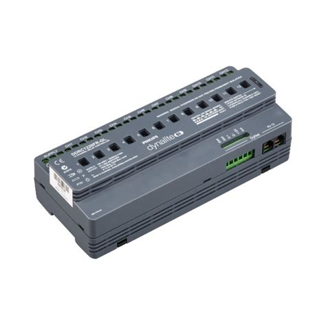 Philips Dynalite Relay Controller Multiphase