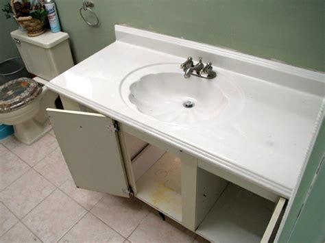 how to install a dual mount kitchen sink bathroom sink how to install bathroom vanity plumbing
