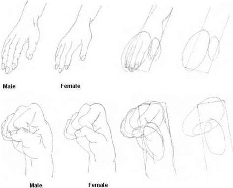 draw anime hands draw anime joshua nava arts
