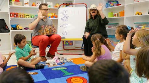 professional development for early childhood educators 494 | pd workshops 500