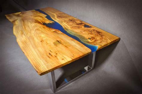 vente meuble de cuisine table rivière en bois massif meubles et décoration tunisie