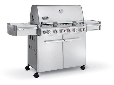 Summit S670 by Grill Review The Featured Weber Summit S 670