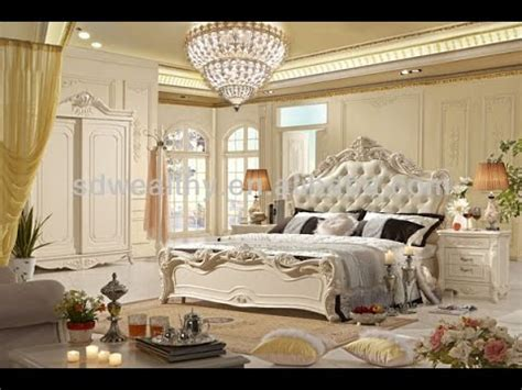 french style bedroom furniture youtube