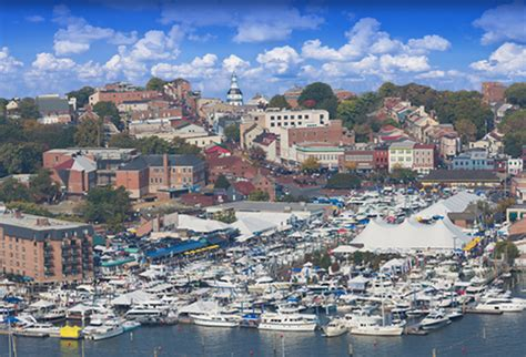 Beneteau Annapolis Boat Show by Annapolis Boat Shows Concludes Successful Year Grand