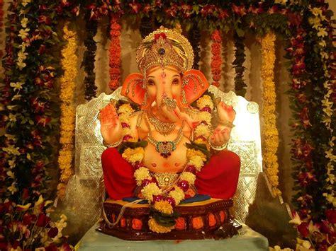 lalbaugcha raja happy ganesh chaturthi happy ganesh chaturthi hd wallpapers download free 1080p colorfullhdwallpapers latest