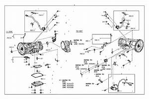 2006 Toyota Matrix Plug  Plug Sub-assembly