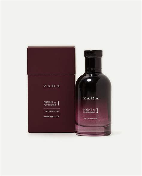 Zara Be by Zara Pour Homme I Zara Cologne A New Fragrance For