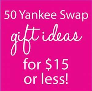 Thousands of images about Yankee Swap Ideas on Pinterest
