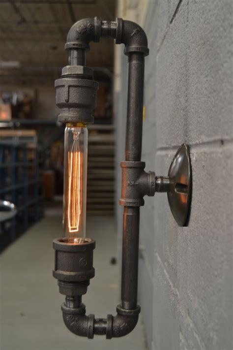 20 savvy handmade industrial decor ideas you can diy for