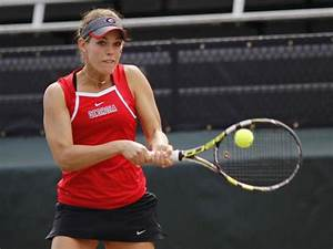 Georgia women's tennis hosts Texas A&M, Missouri | Sports ...