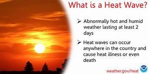 Social Media: Heat Safety