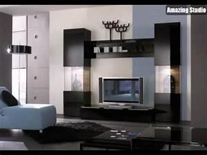 Exklusive Tv Möbel : exklusive tv m bel in dunkler farbe youtube ~ Sanjose-hotels-ca.com Haus und Dekorationen