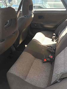 1990 Acura Integra Sedan Brown Fwd Manual Rs For Sale