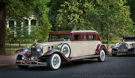 Classic Limousine by 2012 Used Rosewood Classic Coach Limousine At Webe Autos