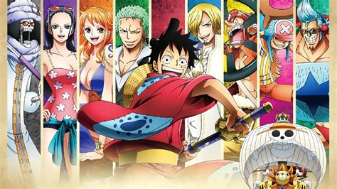 It is very popular to decorate the background of mac, windows, desktop or android device beautifully. Desktop One Piece Wano Wallpapers - Wallpaper Cave