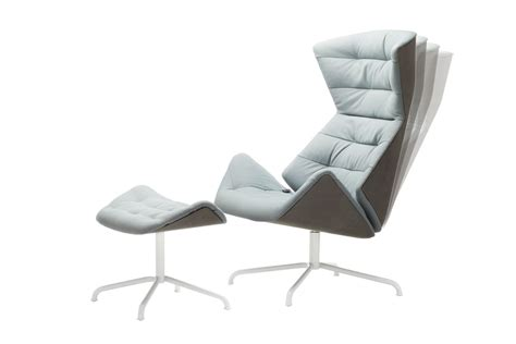 ultimate lounge chair by design studio formstelle
