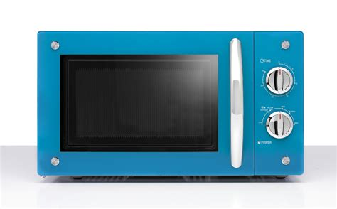 colorful microwaves funky teal microwave from wilkinsons 163 45 doing it for