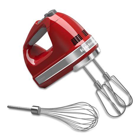 mixer hand kitchenaid speed beater mixers kitchen wayfair aid handmixer beaters accessories whisk speeds amazon appliances attachment cream