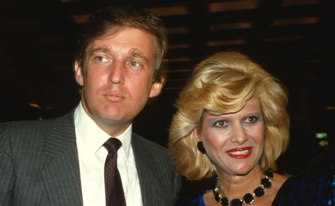 trump ivana donald wife election loss ex his care really don trumps headlines dont
