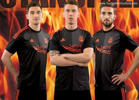 Aberdeen 16/17 Adidas Away Kit | 16/17 Kits | Football ...