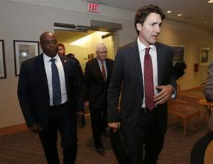 Live: Justin Trudeau talks to the Toronto Star's editorial ...