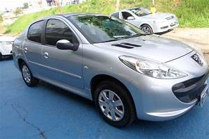 Peugeot 207 1 4 Xr Passion 8v Flex 4p Manual