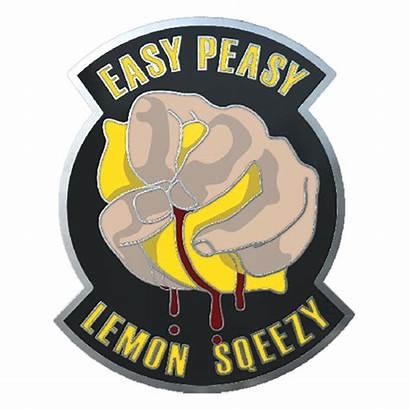Easy Peasy Pins Collectible Cs Capsule Series