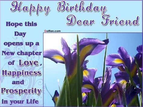happy birthday dear friend pictures   images