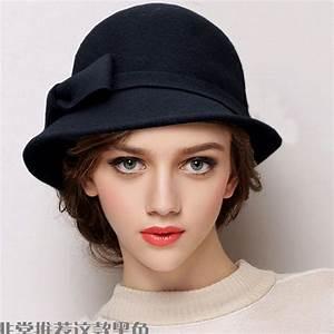 chapeau pour femmes With robe de cocktail combiné avec chapeau feutre homme pas cher