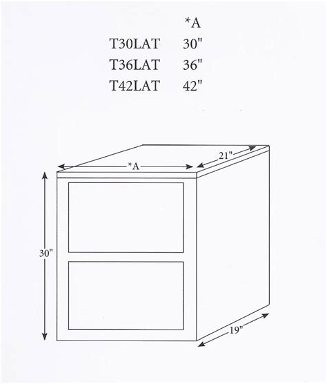 File Cabinet Sizes by File Cabinets Office File Cabinets
