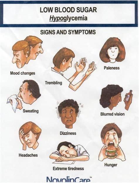 diagram  hypoglycemia symptoms dialoguehealth