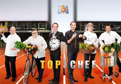 emission de cuisine m6 top chef