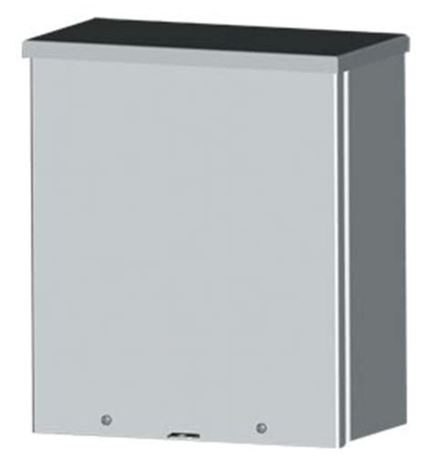 outdoor electrical cabinets