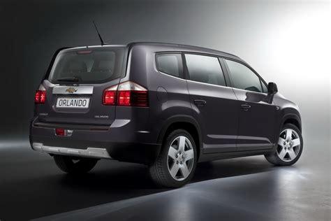 New 2011 Chevrolet Orlando Price,photos,specifications