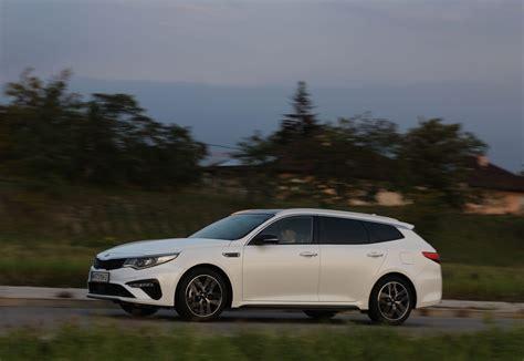 Dauertest Hyundai I40cw 1 7 Crdi Suzuki 1 2 2012 Zwischenstand by Kia Optimiert Den Optima Zum Modelljahr 2019 Aufs Neue