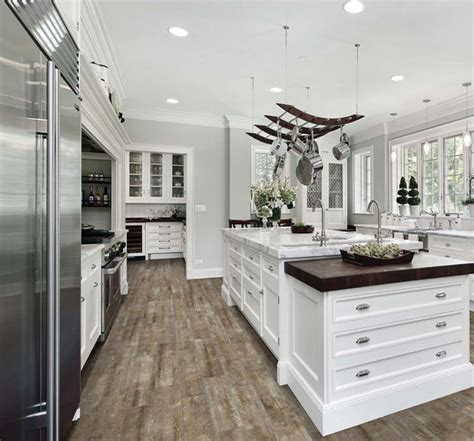 stocked products in modern kitchen atlanta
