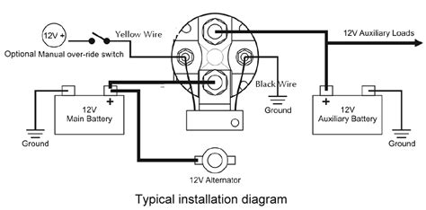 4 Solenoid Pole 1693494c91 Diagram Wiring on