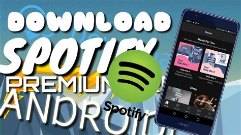 Download Spotify Premium For Android Fast! Link In Desc