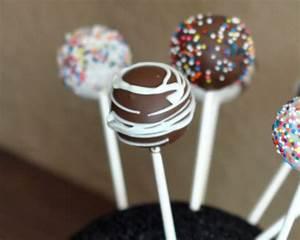 Cake Pop Form : beki cook 39 s cake blog how to make cake pops ~ Watch28wear.com Haus und Dekorationen