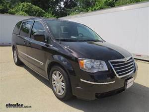 Tow Ready Custom Fit Vehicle Wiring For Chrysler Town And