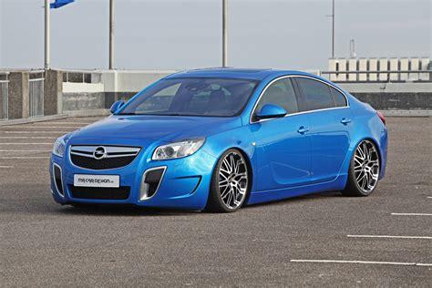 Opel Auto by Opel Insignia Opc By Mr Car Design