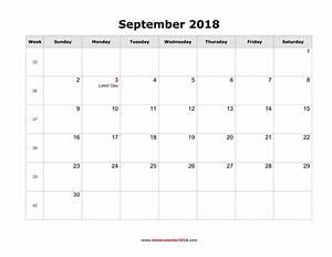 january 2018 calendar notes