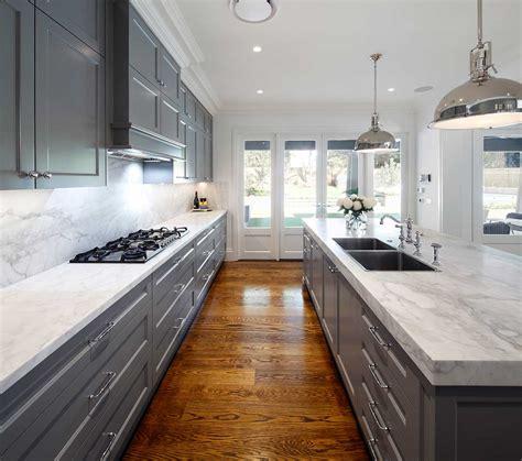 turramurra kitchen design modern traditional kitchen