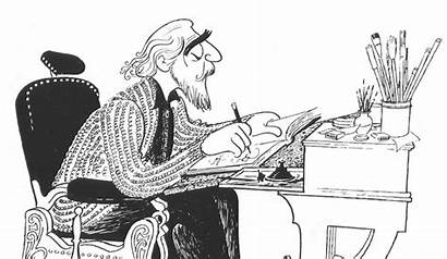 Hirschfeld Al Artist York David Leopold Throwback
