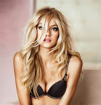 Gorgeous Blonde Models Young Looks Overvalue