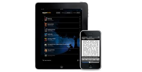 kindle for ios jeff white