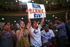 Draft of Democratic Party's platform shows Sanders ...