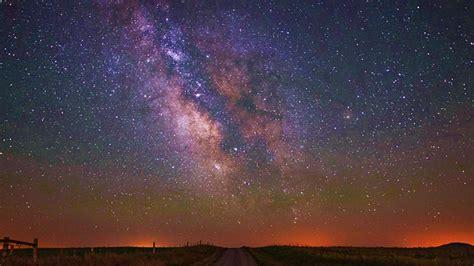 Milky Way Galaxy Wallpaper Hd Wallpapersafari