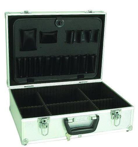 valise de rangement alu